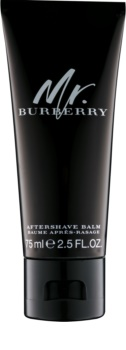 Burberry Mr. Burberry Balsamo post-rasatura per uomo 75 ml