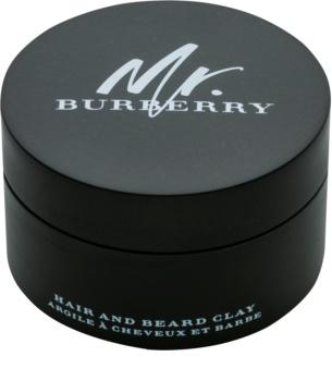 Burberry Mr. Burberry Haar pommade  voor Mannen 45 gr