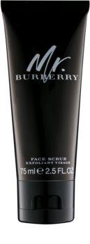 Burberry Mr. Burberry scrub viso per uomo 75 ml
