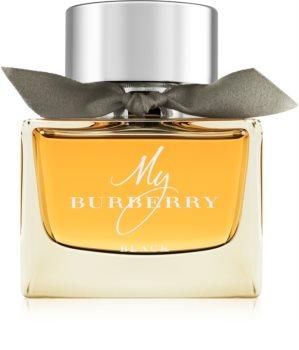 Burberry My Burberry Black Silver Edition Eau de Parfum voor Vrouwen  90 ml