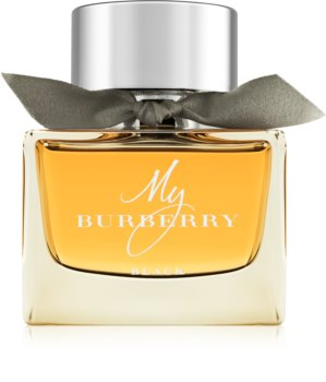 Burberry My Burberry Black Silver Edition Eau de Parfum voor Vrouwen  90 ml