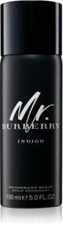 Burberry Mr. Burberry Indigo deospray pro muže 150 ml