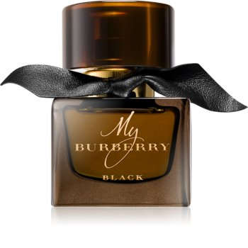 Burberry My Burberry Black Elixir De Parfum Eau De Parfum For Women