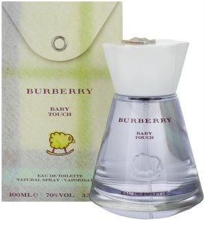 Burberry Baby Touch toaletná voda pre ženy 100 ml