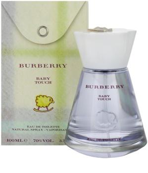Burberry Baby Touch toaletní voda pro ženy 100 ml