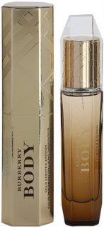 Burberry Body Gold Limited Edition parfémovaná voda pro ženy 60 ml