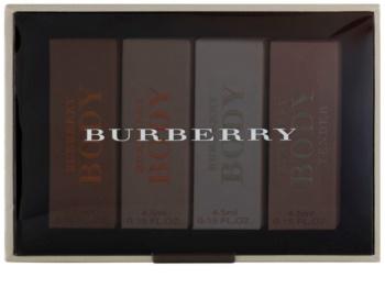 Burberry Body kit de viagem XI.