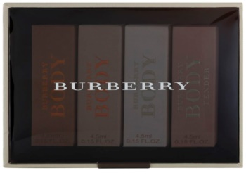 Burberry Body kit voyage XI.