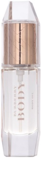 Burberry Body telový olej pre ženy 35 ml