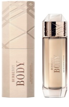 Burberry Body Intense Eau de Parfum for Women 60 ml