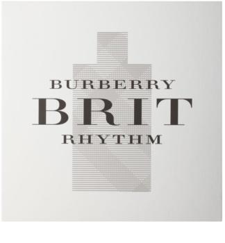 Burberry Brit Rhythm for Him set cadou VI.