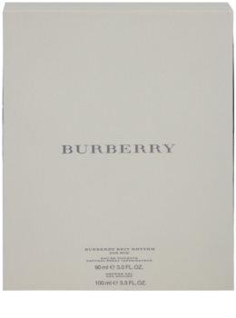 Burberry Brit Rhythm for Him ajándékszett IX.
