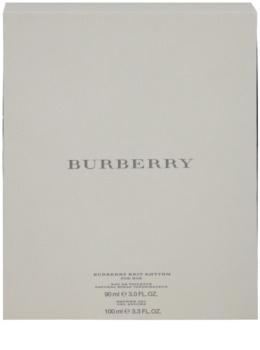 Burberry Brit Rhythm for Him lote de regalo ІХ