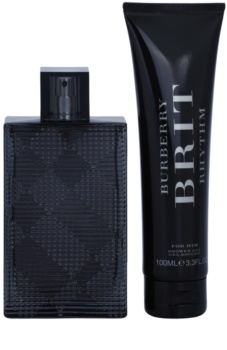 Burberry Brit Rhythm for Him Gift Set IX.
