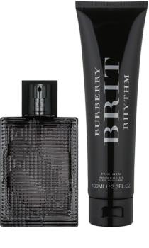 Burberry Brit Rhythm for Him Gift Set  VI.