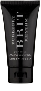 Burberry Brit Rhythm for Him Balsamo post-rasatura per uomo 50 ml