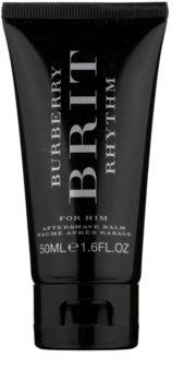 Burberry Brit Rhythm for Him balzám po holení pre mužov 50 ml