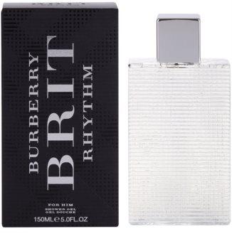 Burberry Brit Rhythm for Him Douchegel voor Mannen 150 ml