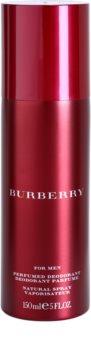 Burberry Burberry for Men déo-spray pour homme 150 ml