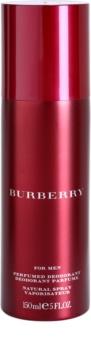 Burberry Burberry for Men deospray per uomo 150 ml