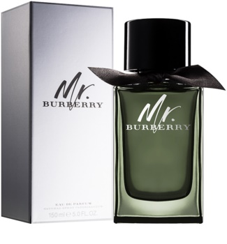 Burberry Mr. Burberry Eau de Parfum für Herren 150 ml