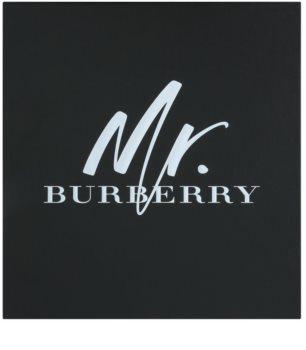 Burberry Mr. Burberry dárková sada II.