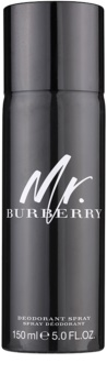 Burberry Mr. Burberry deospray per uomo 150 ml