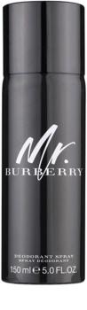 Burberry Mr. Burberry deospray per uomo 150 ml