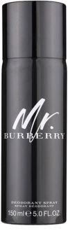 Burberry Mr. Burberry deospray pre mužov 150 ml