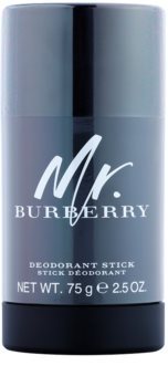 Burberry Mr. Burberry Deodorant Stick for Men 75 g