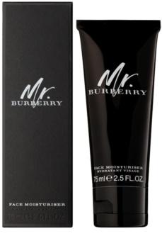 Burberry Mr. Burberry hydratačný prostriedok pre mužov 75 ml