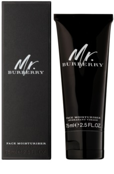 Burberry Mr. Burberry pleťový krém pro muže 75 ml