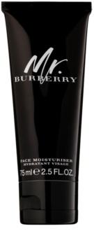 Burberry Mr. Burberry Gezichtscrème voor Mannen 75 ml