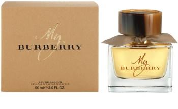 Burberry My Burberry Eau de Parfum für Damen 90 ml