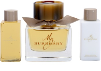 Burberry My Burberry Gift Set III