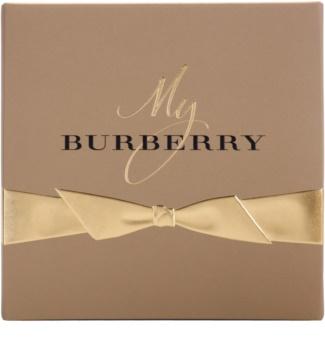 Burberry My Burberry dárková sada III.
