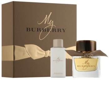 Burberry My Burberry σετ δώρου VI.