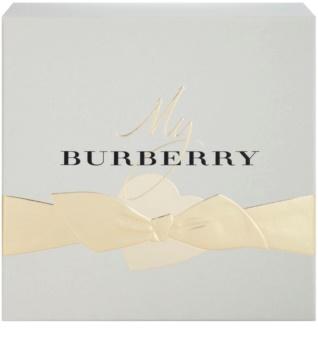 Burberry My Burberry dárková sada VII.