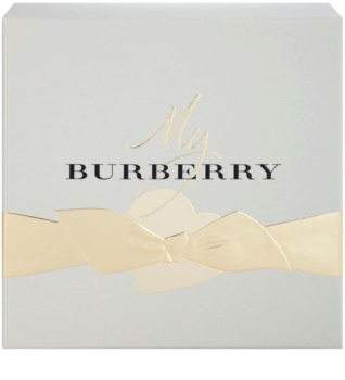 Burberry My Burberry Gift Set VІІ