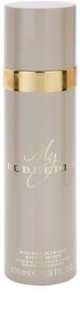 Burberry My Burberry Bodyspray  voor Vrouwen  100 ml