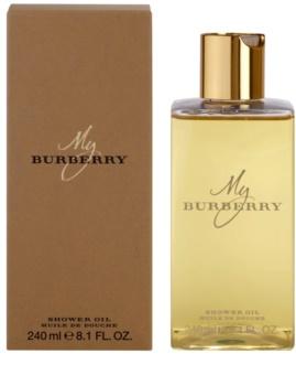 Burberry My Burberry ulei de dus pentru femei 240 ml