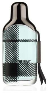 Burberry The Beat for Men Eau de Toilette Herren 100 ml