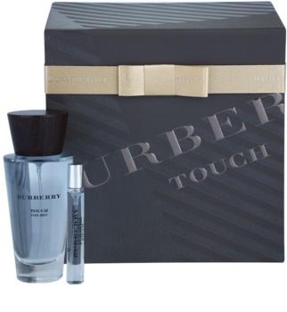 Burberry Touch for Men Geschenkset II.