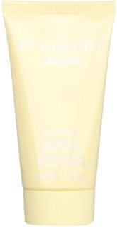 Burberry Weekend for Women Body Lotion for Women 50 ml