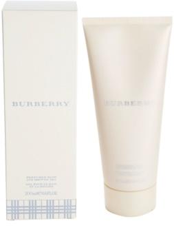 Burberry for Women gel de ducha para mujer 200 ml