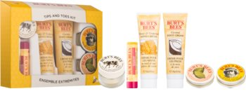 Burt's Bees Care Cosmetica Set  II.