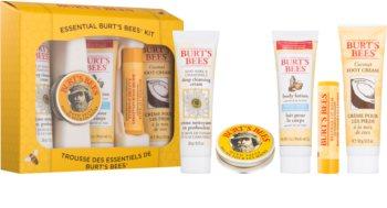 Burt's Bees Care coffret cosmétique I.