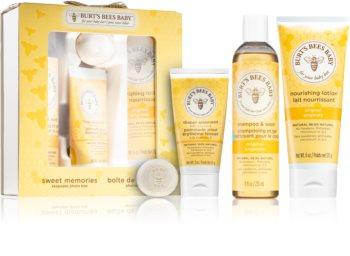 Burt's Bees Baby Bee Cosmetica Set  II. (voor Kinderen )