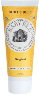 Burt's Bees Baby Bee Body Lotion With Shea Butter