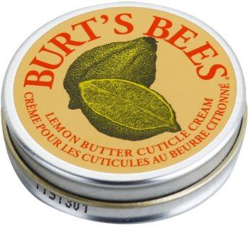 Burt's Bees Care maslac od limuna za kožicu oko noktiju